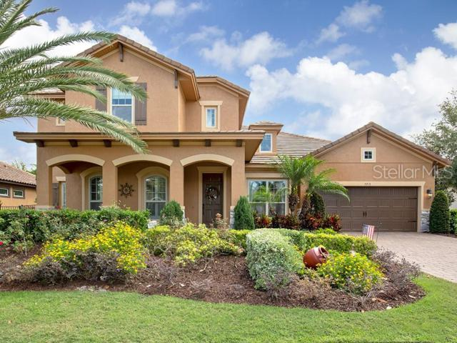 7213 Sangalla Drive, Windermere, FL 34786 (MLS #O5778185) :: Bustamante Real Estate
