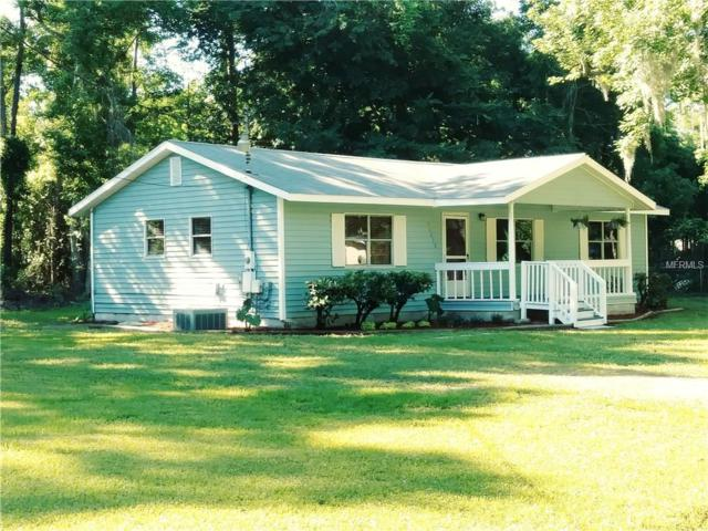56038 Tyty Road, Astor, FL 32102 (MLS #O5778295) :: The Duncan Duo Team