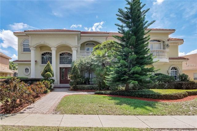 10647 Emerald Chase Drive, Orlando, FL 32836 (MLS #O5778726) :: Team Suzy Kolaz