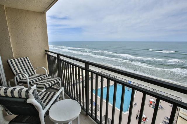 4139 S Atlantic Avenue B707, New Smyrna Beach, FL 32169 (MLS #O5778762) :: Florida Life Real Estate Group