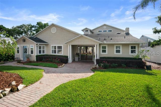 3250 Downs Cove Rd, Windermere, FL 34786 (MLS #O5778878) :: The Duncan Duo Team