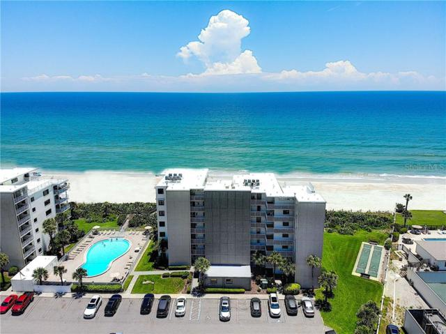 5303 S Atlantic Avenue #750, New Smyrna Beach, FL 32169 (MLS #O5778908) :: Florida Life Real Estate Group