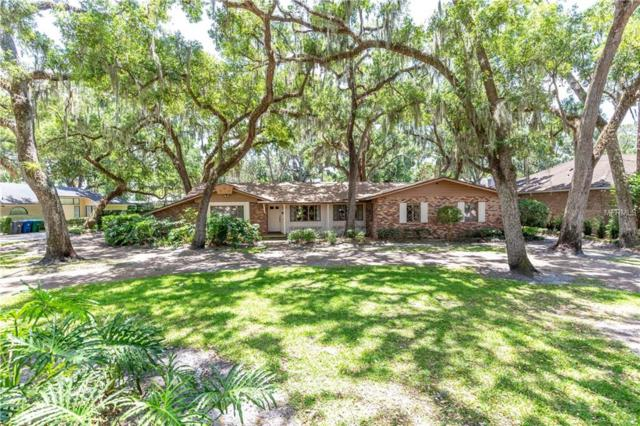 730 Via Lombardy, Winter Park, FL 32789 (MLS #O5779426) :: The Duncan Duo Team