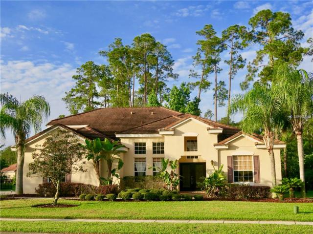 1407 Pinestream Court, Lake Mary, FL 32746 (MLS #O5779507) :: The Duncan Duo Team