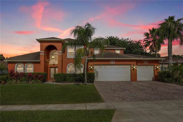 10427 Autumn Glen Court, Orlando, FL 32836 (MLS #O5779631) :: Pristine Properties