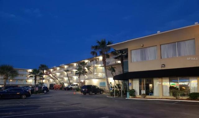 219 S Atlantic Avenue #218, Daytona Beach, FL 32118 (MLS #O5779919) :: Baird Realty Group