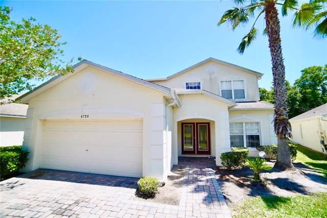 4728 Cumbrian Lakes Drive, Kissimmee, FL 34746 (MLS #O5779973) :: Armel Real Estate