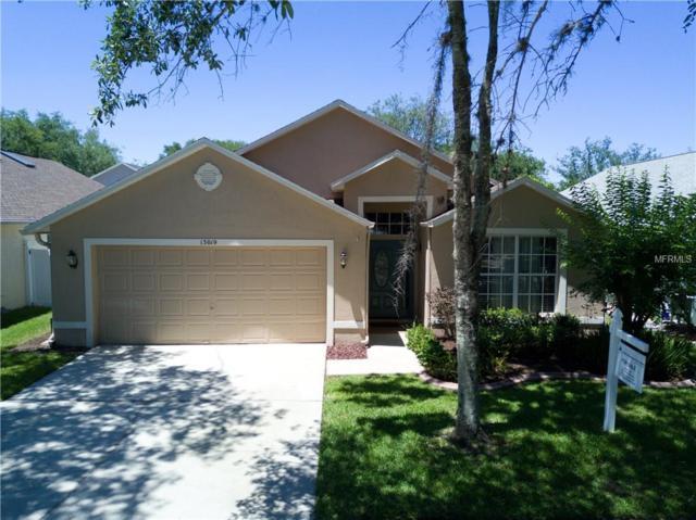 13019 Quail Court, Orlando, FL 32828 (MLS #O5780274) :: GO Realty