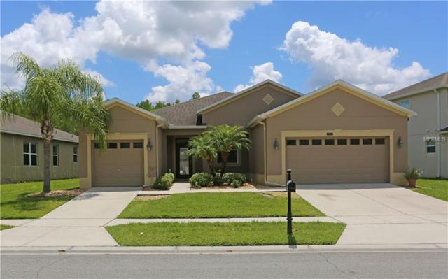 2152 Crosston Circle #2, Orlando, FL 32824 (MLS #O5780355) :: The Duncan Duo Team