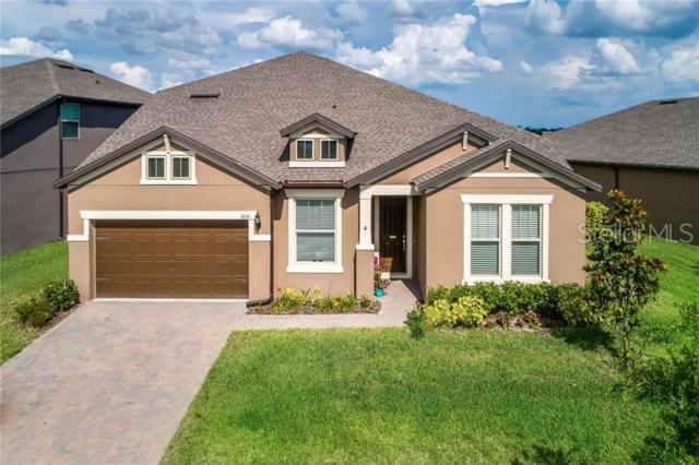 5041 Hartwell Court, Saint Cloud, FL 34771 (MLS #O5780362) :: The Light Team