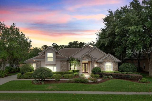 4867 Keeneland Circle, Orlando, FL 32819 (MLS #O5780510) :: Lockhart & Walseth Team, Realtors