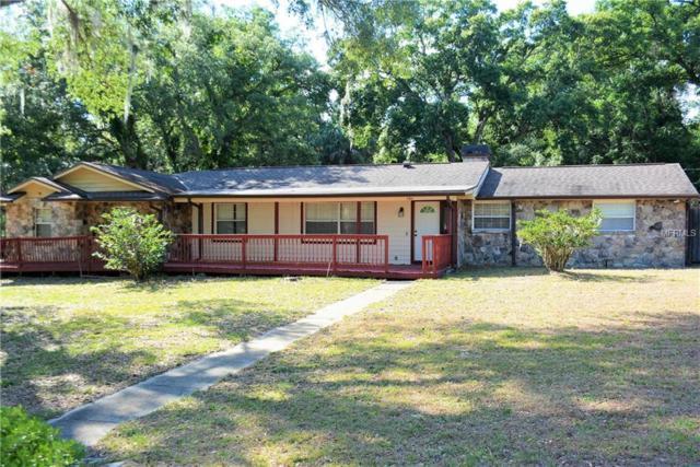 704 N Lake Pleasant Road, Apopka, FL 32712 (MLS #O5780617) :: Charles Rutenberg Realty
