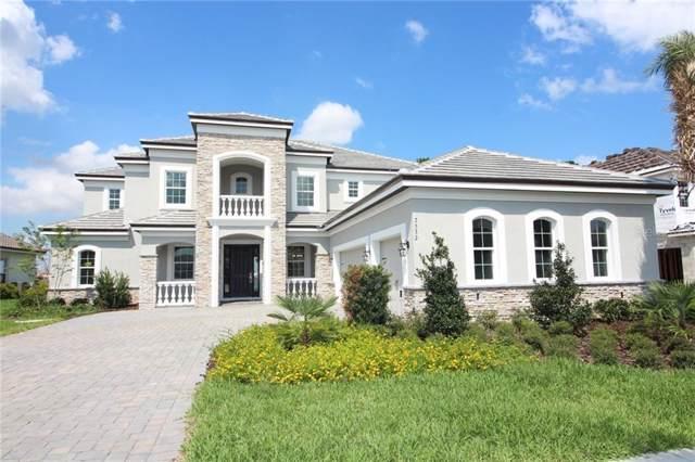 7532 John Hancock Drive, Winter Garden, FL 34787 (MLS #O5780831) :: Bustamante Real Estate