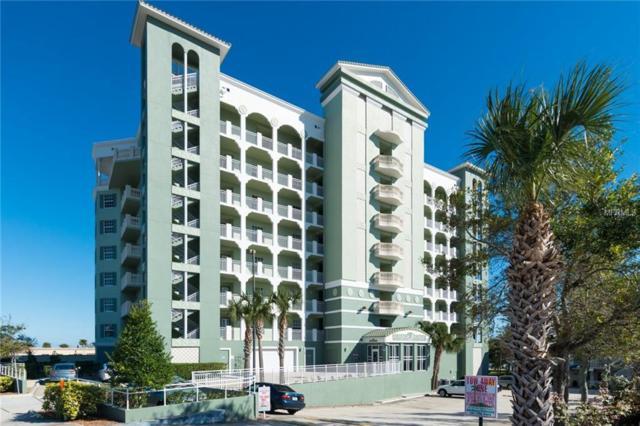 Address Not Published, Melbourne, FL 32901 (MLS #O5781114) :: Team Bohannon Keller Williams, Tampa Properties