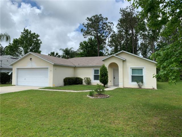 31 Raleigh Drive, Palm Coast, FL 32164 (MLS #O5781245) :: The Duncan Duo Team