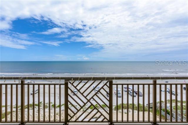 807 S Atlantic Avenue #502, New Smyrna Beach, FL 32169 (MLS #O5781419) :: BuySellLiveFlorida.com