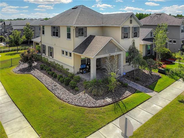 8859 Hildreth Avenue, Orlando, FL 32832 (MLS #O5781459) :: The Light Team