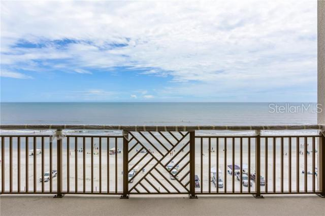 807 S Atlantic Avenue #602, New Smyrna Beach, FL 32169 (MLS #O5781488) :: BuySellLiveFlorida.com