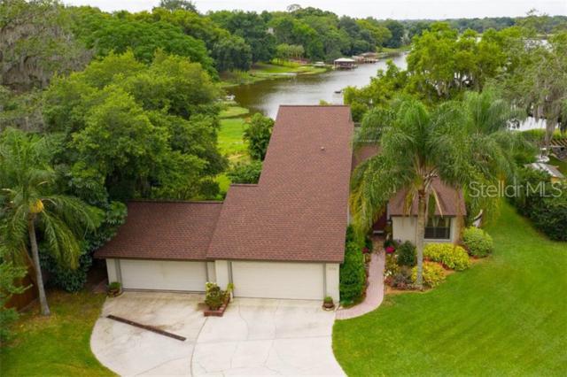 8700 Rose Lake Shore Lane, Orlando, FL 32835 (MLS #O5782060) :: The Duncan Duo Team