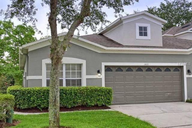 1466 Travertine Terrace, Sanford, FL 32771 (MLS #O5782323) :: Griffin Group