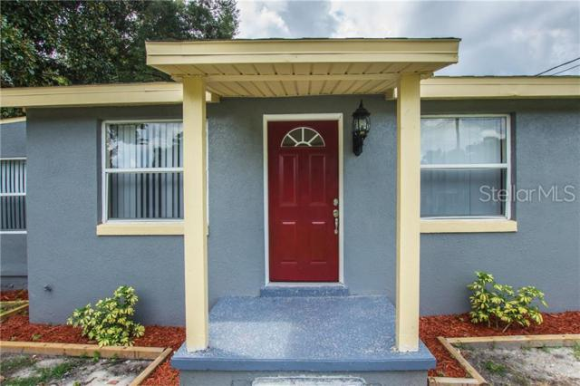 141 Angeles Road, Debary, FL 32713 (MLS #O5782479) :: The Duncan Duo Team