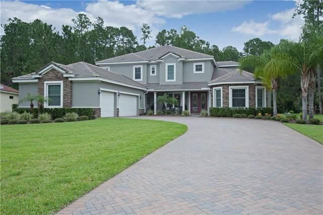 1086 Walnut Woods Place, Lake Mary, FL 32746 (MLS #O5782568) :: Alpha Equity Team