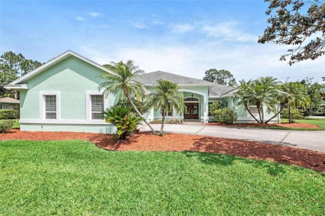 5680 Bob White Trail, Mims, FL 32754 (MLS #O5782579) :: Cartwright Realty