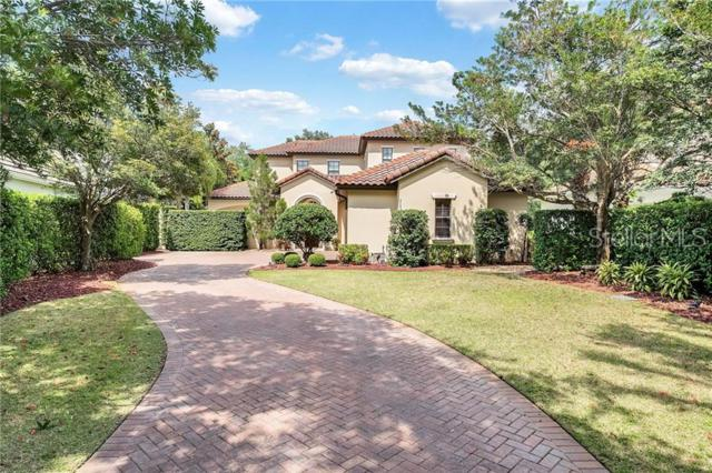 9743 Covent Garden Drive, Orlando, FL 32827 (MLS #O5782618) :: The Duncan Duo Team