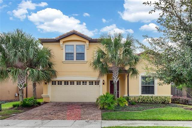 8840 Rhodes Street, Kissimmee, FL 34747 (MLS #O5782717) :: Florida Real Estate Sellers at Keller Williams Realty