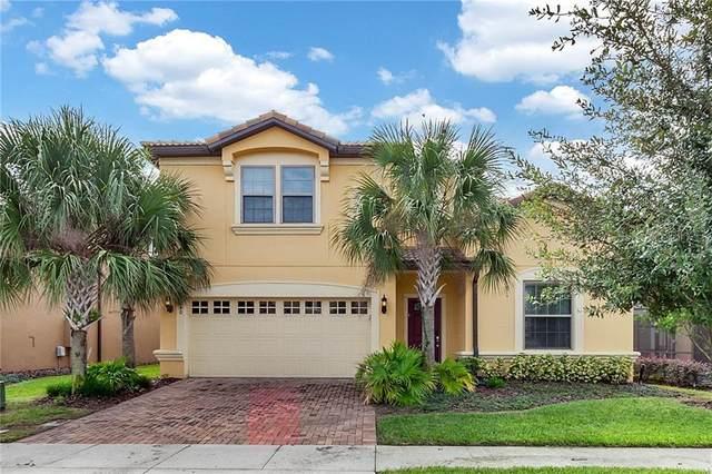 8840 Rhodes Street, Kissimmee, FL 34747 (MLS #O5782717) :: Bob Paulson with Vylla Home