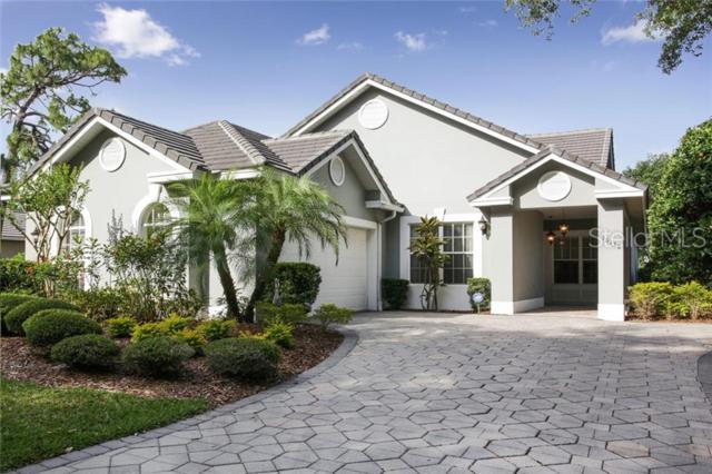 10136 Chiltern Garden Drive, Orlando, FL 32827 (MLS #O5782929) :: The Figueroa Team