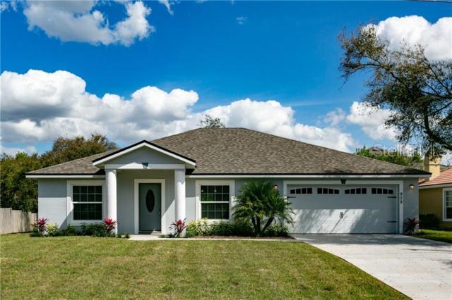 927 S Watt Circle, Deltona, FL 32738 (MLS #O5783073) :: Premium Properties Real Estate Services
