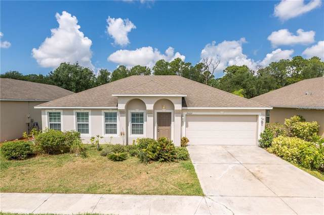 24604 Oakview Place, Port Charlotte, FL 33980 (MLS #O5783091) :: Team Bohannon Keller Williams, Tampa Properties