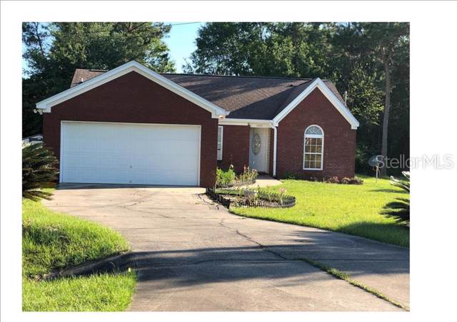 1000 Rustling Pines Boulevard, MIDWAY, FL 32343 (MLS #O5783220) :: Rabell Realty Group