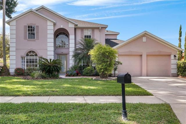 160 Blue Stone Circle, Winter Garden, FL 34787 (MLS #O5783333) :: Bustamante Real Estate