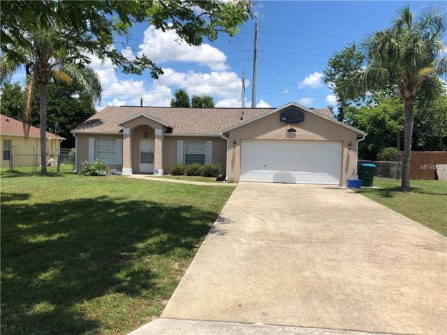 916 Stratton Street, Deltona, FL 32725 (MLS #O5783662) :: Team Bohannon Keller Williams, Tampa Properties