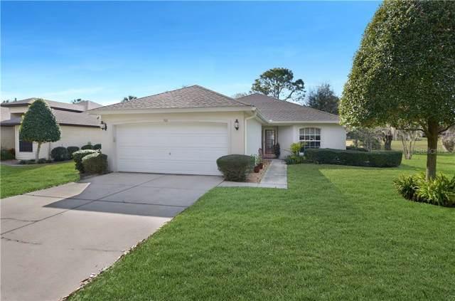 501 Juniper Way, Tavares, FL 32778 (MLS #O5783673) :: Cartwright Realty