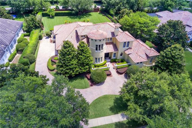 6143 Cartmel Lane #2, Windermere, FL 34786 (MLS #O5783686) :: Bustamante Real Estate