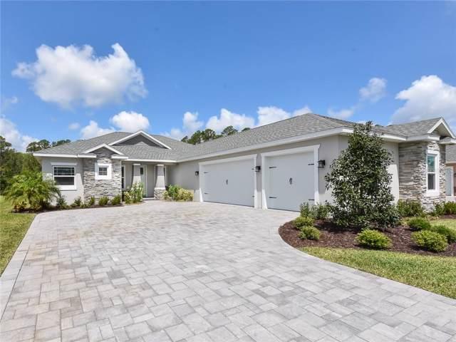 3310 Modena Way, New Smyrna Beach, FL 32168 (MLS #O5783743) :: Florida Real Estate Sellers at Keller Williams Realty
