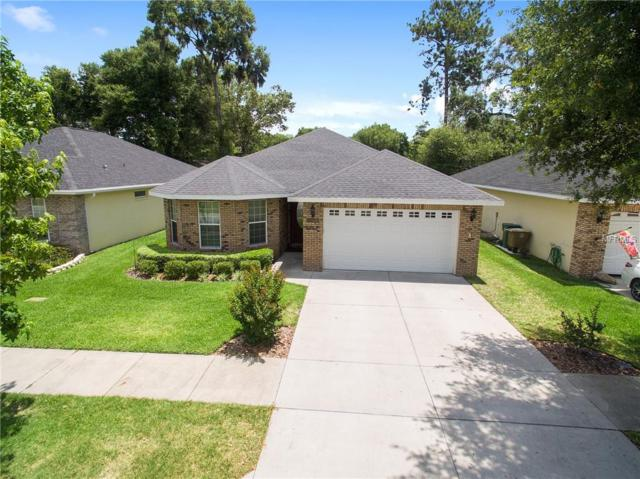 2209 NE 38TH Terrace, Ocala, FL 34470 (MLS #O5784015) :: Team Bohannon Keller Williams, Tampa Properties