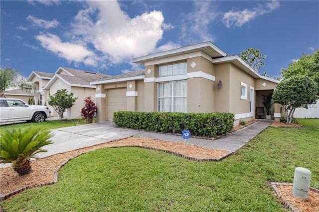 217 Woodbay Court, Orlando, FL 32824 (MLS #O5784166) :: Team Bohannon Keller Williams, Tampa Properties