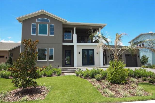 12636 Snell Lane, Orlando, FL 32827 (MLS #O5784174) :: RE/MAX Realtec Group