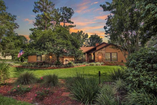 500 Mourning Dove Circle, Lake Mary, FL 32746 (MLS #O5784218) :: Burwell Real Estate