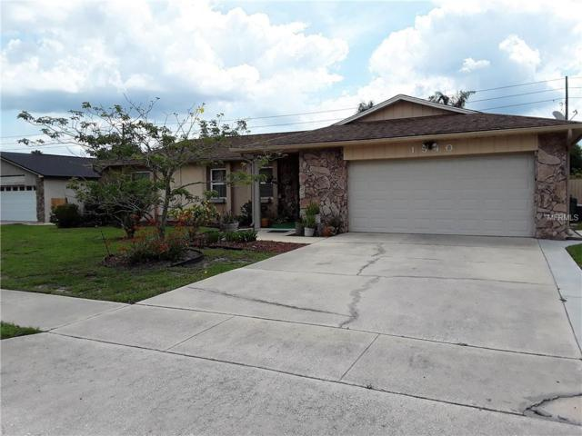 Address Not Published, Winter Park, FL 32792 (MLS #O5784233) :: The Edge Group at Keller Williams