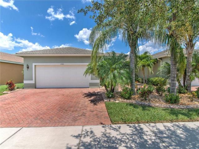 15821 Aurora Lake Circle, Wimauma, FL 33598 (MLS #O5784465) :: Team Bohannon Keller Williams, Tampa Properties