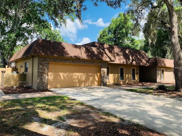 110 N Spring Trl #110, Altamonte Springs, FL 32714 (MLS #O5784524) :: White Sands Realty Group