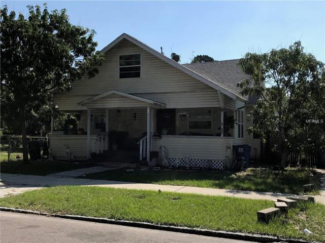 1924 14TH Street S, St Petersburg, FL 33705 (MLS #O5784686) :: The Duncan Duo Team