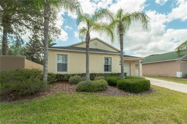 630 Reserve Drive, Davenport, FL 33896 (MLS #O5784770) :: The Duncan Duo Team
