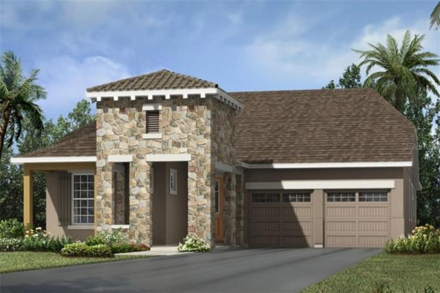 9211 Legado Drive, Windermere, FL 34786 (MLS #O5784780) :: Bustamante Real Estate