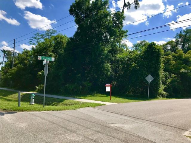 N Chickasaw Trl, Orlando, FL 32825 (MLS #O5784783) :: Griffin Group